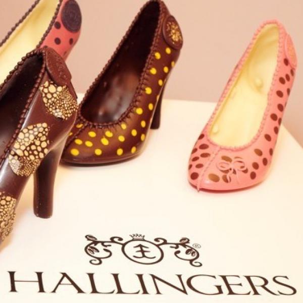 Hallingers Schokoladen Manufaktur GmbH