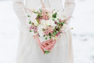 Heiraten in Tirol - auf der Hohen Mut Alm