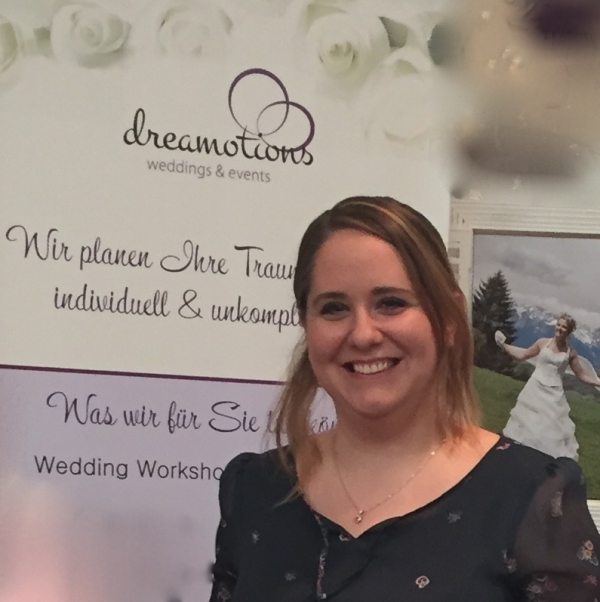 dreamotions Weddings & Events